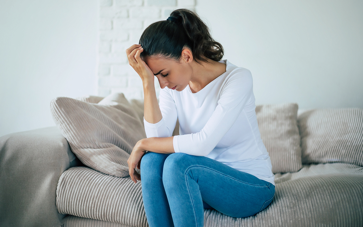 depresie, tristete, probleme
